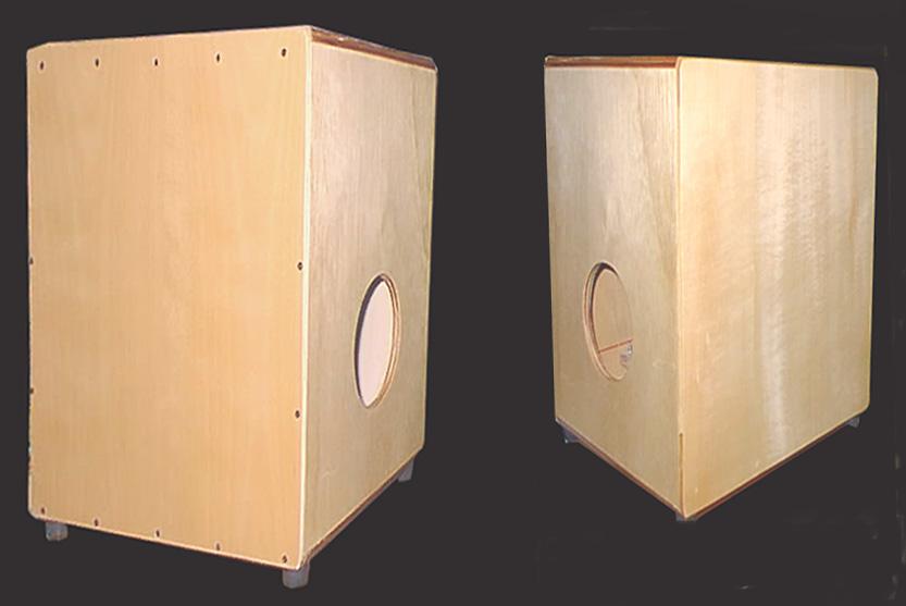 カホン工房 アルコ/ARCO Percussion,カホン パーカッション